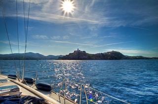 #fanpagetour sull'Isola d'Elba: dal 21 maggio un assaggio d'estate