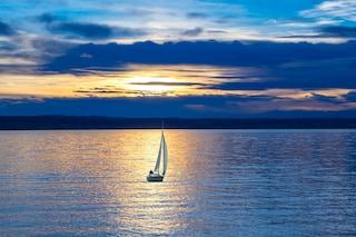 Vela e mare, una vacanza per cuori avventurosi