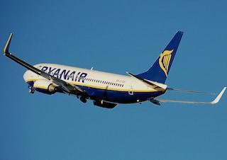 Le 10 compagnie aeree preferite nel mondo: Ryanair in testa