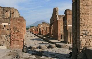 I 10 luoghi storici più famosi d'Italia per Tripadvisor