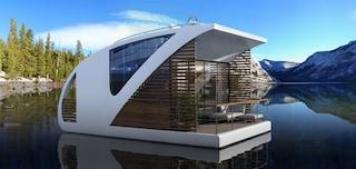 L'hotel galleggiante per un'emozionante immersione nella natura