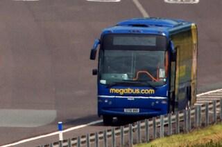 Megabus collega tutta l'Italia a 1,5 euro, è l'autobus low cost con il wi-fi a bordo