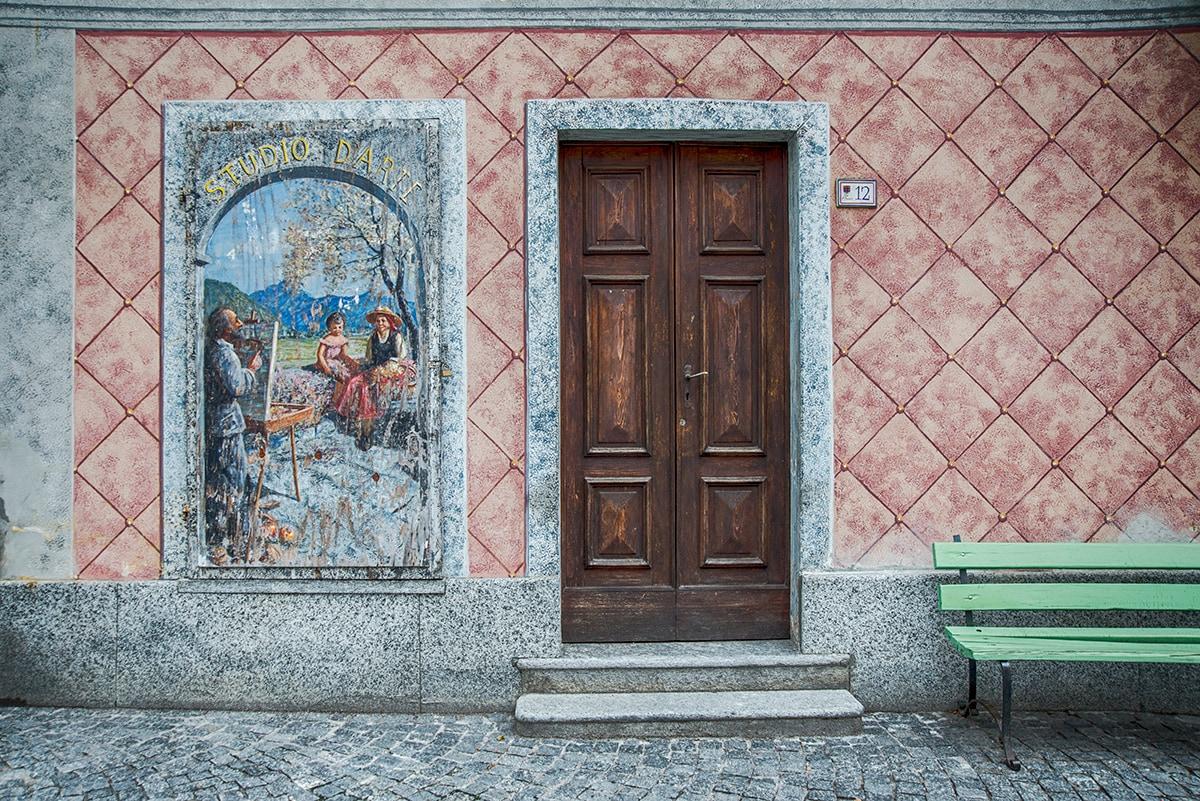 Passeggiando per Santa Maria Maggiore [@Fanpage.it/Ilaria Vangi]