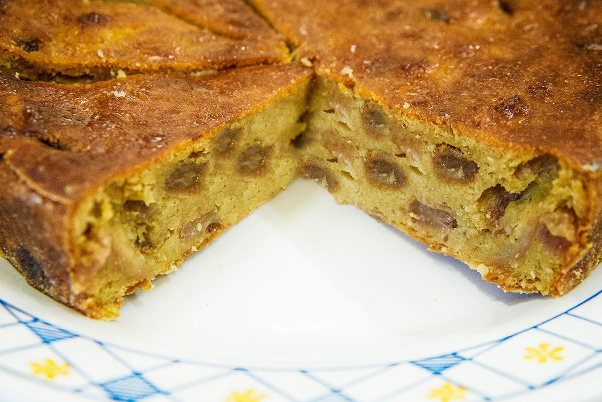 """Torta """"Pan e Lac"""""""