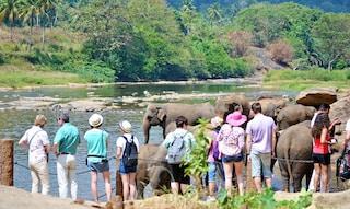 7 modi in cui il turismo danneggia i luoghi di vacanza