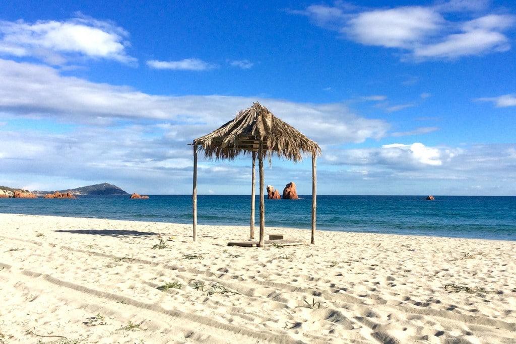 Spiaggia di Cea [© Loretta Canu]