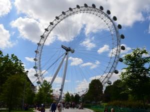 Questo è solo uno dei luoghi dove trovare cose gratis a Londra che non vi aspettereste (Foto @Fanpage.it/Giuseppe A. D'Angelo)