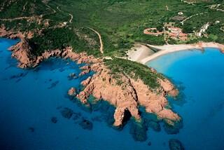 Sulle montagne dell'Ogliastra: la Sardegna non è solo mare