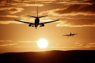 Limiti di velocità per gli aerei: dal Regno Unito l'idea per ridurre i ritardi