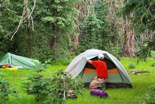 5 consigli per un campeggio perfetto