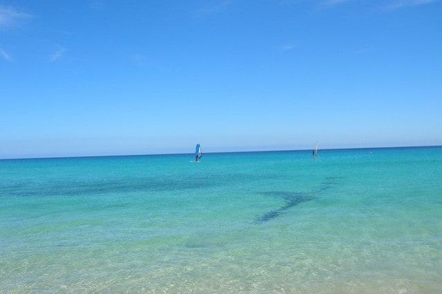 Fuerteventura, Canarie.