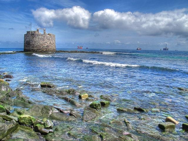 Gran Canaria, Isole Canarie (Foto da Flickr).