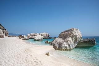 Le meravigliose spiagge d'Ogliastra: la Sardegna non è solo Porto Cervo