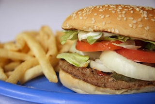 I 10 migliori burger restaurant d'Italia secondo Tripadvisor