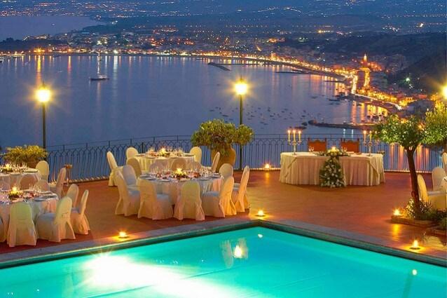 Hotel Villa Diodoro, Taormina – Foto di Italy Travel Experience