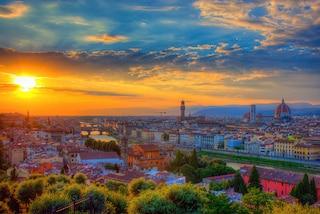 Le 12 città più fotografate del mondo: tre sono italiane
