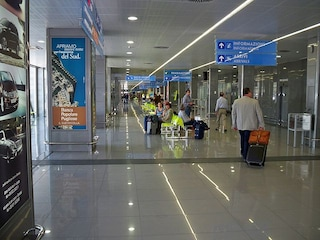 Quanto costano i rimborsi passeggeri agli aeroporti italiani
