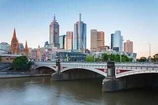 Le 10 città più vivibili al mondo: trionfa Melbourne