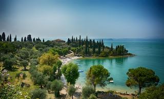 In Italia anche i laghi sono inquinati