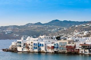 Vacanze estive in Grecia: un turista su due è italiano