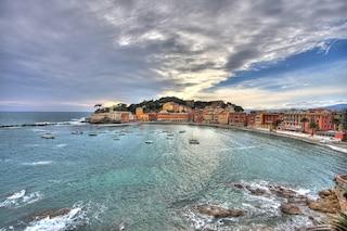 La spiaggia più bella d'Italia è Bue Marino. Lo dice Legambiente