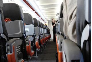 7 oggetti che è meglio non toccare in aereo