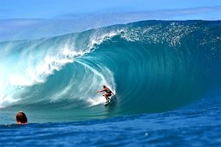 Le migliori località da surf: le onde più alte sono in Europa