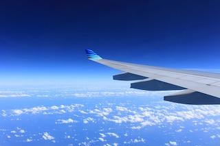 Ecco perché ci sono i posacenere nei bagni degli aerei