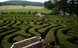 Riusciresti a uscire da questo labirinto?