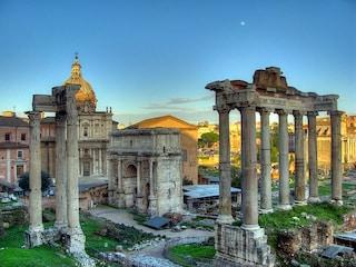 Gli stranieri amano Roma, gli italiani New York: ecco le città più visitate