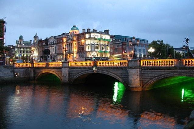Dublino – Foto Wikimedia Commons