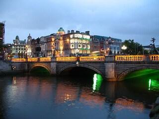 Le 30 città più ospitali del mondo: trionfa l'Irlanda