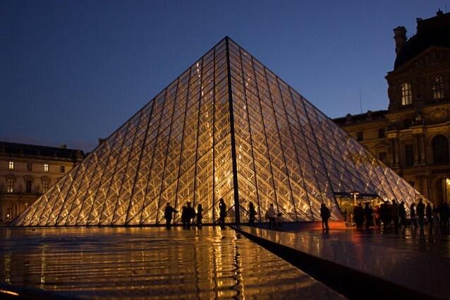 Museo del Louvre, Parigi – Foto Wikipedia