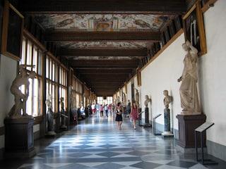 I 10 musei italiani più amati: Firenze, Roma e Torino in testa