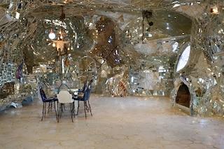 In Italia il parco ispirato a Gaudì: benvenuti nel Giardino dei Tarocchi