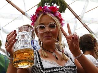 Inizia l'Italian Weekend dell'Oktoberfest 2015: a Monaco di Baviera si parla italiano