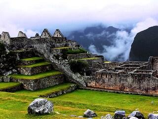 Machu Picchu, viaggio nella città perduta degli Inca