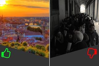 Cosa NON vedere a Firenze (e cosa sì) se hai poco tempo