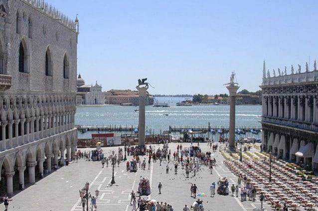 Piazza San Marco – Foto di Wikipedia