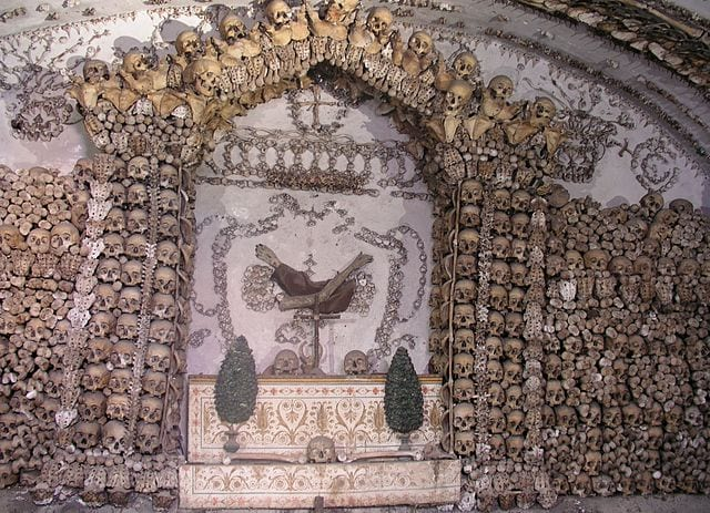 Foto da Wikimedia Commons