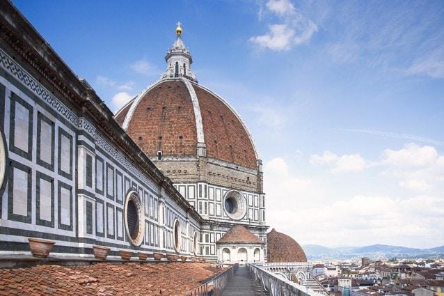 Visitare Il Grande Museo Del Duomo Di Firenze