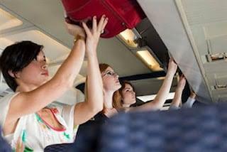 Nel 2016 ci sarà più spazio per i bagagli e meno per i passaggeri