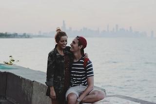 I 10 vantaggi di un fidanzato che ama viaggiare