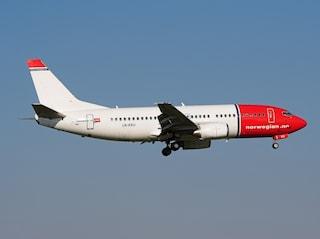 Norwegian Air, voli Europa-USA low cost dal 2017