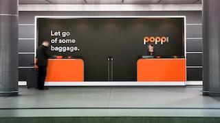 Poppi, la compagnia aerea del futuro: zero bagagli, voli prepagati e posti cedibili