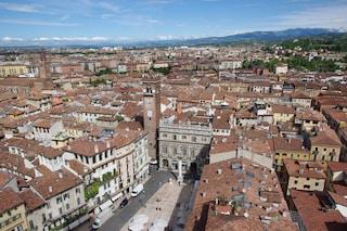 Le 10 città italiane più amate e visitate nel 2015