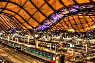 Le 10 stazioni ferroviarie più belle del mondo