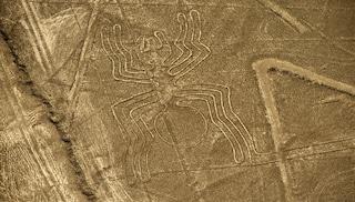 Opera aliena o umana? Le linee di Nazca sono ancora un mistero