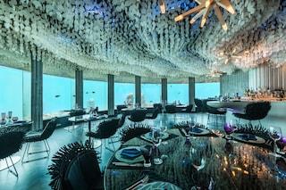 Subsix, la discoteca dove si balla a 6 metri sotto il livelo del mare