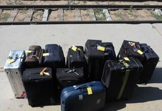 La tassa sui bagagli in eccesso arriva anche in treno